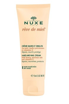 Picture of NUXE REVE DE MIEL CREME MAINS & ONGLES (ΚΡΕΜΑ ΧΕΡΙΩΝ & ΝΥΧΙΩΝ) 50ml