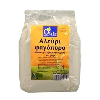 Picture of ΑΛΕΥΡΙ ΦΑΓΟΠΥΡΟ 500γρ ΒΙΟ