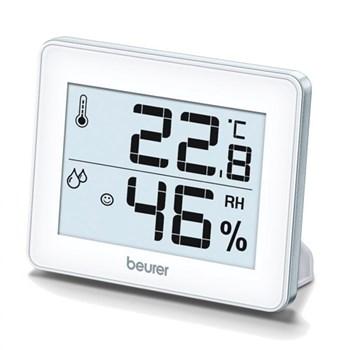 Picture of BEURER HM 16 Θερμόμετρο-Υγρόμετρο Δωματίου 1τμχ