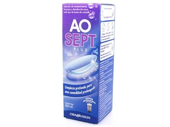 Picture of AOSEPT PLUS 360 ml