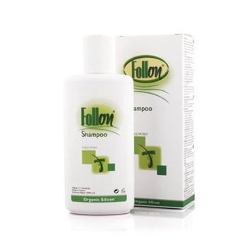 Picture of Inpa Follon Shampoo Ισχυρό Σαμπουάν που Καταπολεμά τα Συμπτώματα της Αλωπεκίας & της Τριχόπτωσης 200ml