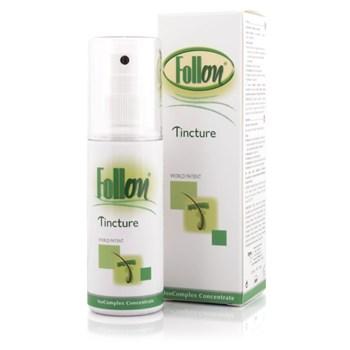 Picture of Inpa Follon Tincture Ισχυρή Λοσιόν που Καταπολεμά τα Συμπτώματα της Αλωπεκίας & της Τριχόπτωσης 100 ml
