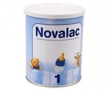Picture of Novalac 1 400gr
