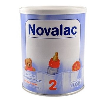 Picture of Novalac 2 400gr