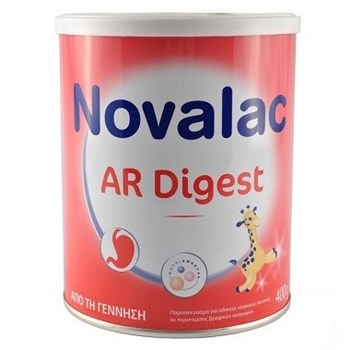 Picture of Novalac AR Digest 400gr