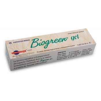 Picture of Biogreen Gel 30ml