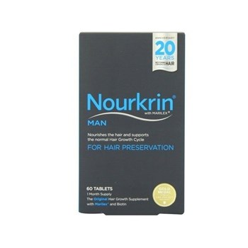 Picture of NOURKRIN MAN 60tabs