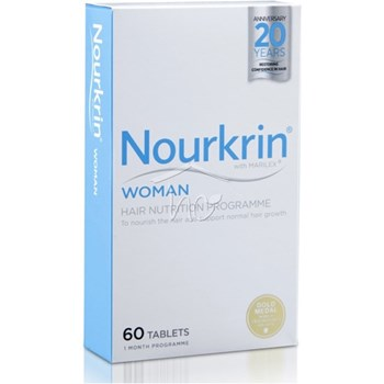 Picture of NOURKRIN WOMAN 60tabs