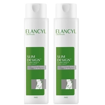 Picture of ELANCYL Slim Design 2 x 200ml -30%