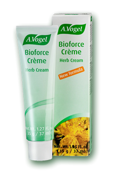 Picture of A. VOGEL Bioforce Cream 35gr