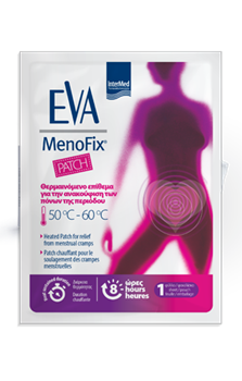 Picture of EVA Menofix patch 1 τεμ.