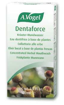 Picture of A. VOGEL Dentaforce Mouthwash 100ml