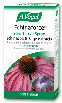 Picture of A. VOGEL Echinaforce Throat Spray 30ml