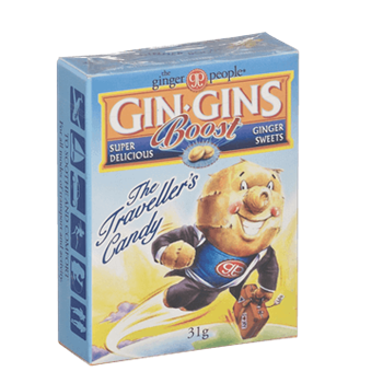 Picture of Gin Gins® Boost