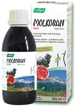 Picture of A. VOGEL Molkosan Fruit 200ml