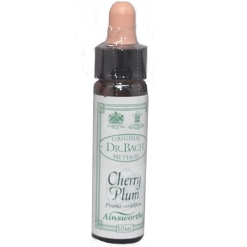 Picture of AINSWORTHS-Dr. Bach Cherry Plum 10ml