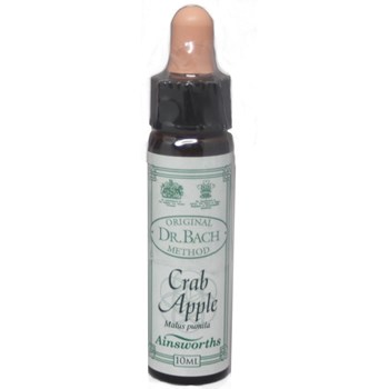 Picture of AINSWORTHS, Dr. Bach Crab Apple 10ml