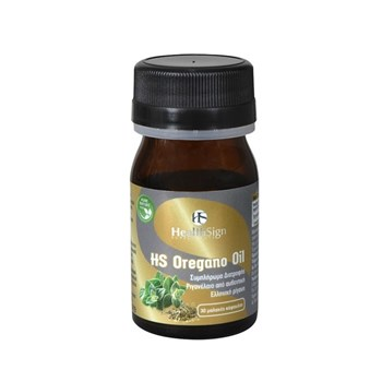 Picture of HEALTH SIGN HS Oregano Oil 10softgels
