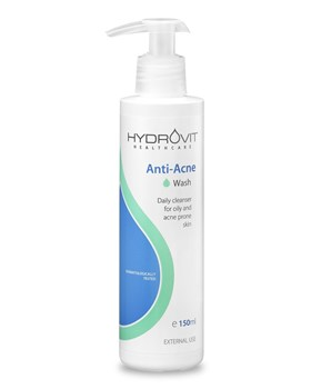 Picture of HYDROVIT, Anti-Acne Wash 150ml