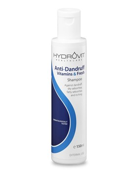 Picture of HYDROVIT, Anti-Dandruff Shampoo 150ml