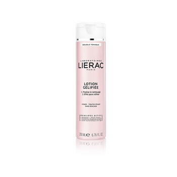 Picture of LIERAC DEMAQUILLANT LOTION GELIFIEE 200ml
