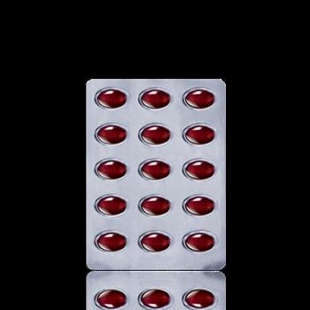 Picture of LIERAC Capsules Bronzage 30caps