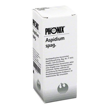 Picture of Metapharm Phonix Aspidium spag 50 ml
