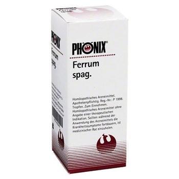 Picture of Metapharm Phonix Ferrum spag 50 ml