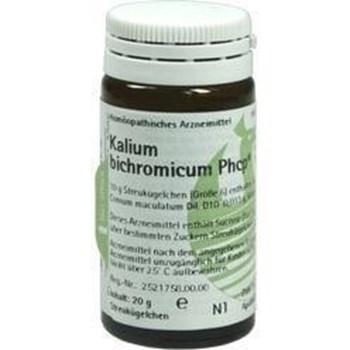 Picture of Metapharm Phonix Kalium bichromicum Phcp 20gr