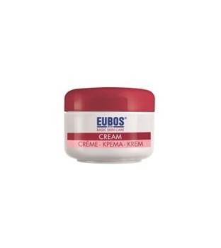 Picture of Eubos Cream Red Ενυδατική κρέμα ημέρας για ξηρή επιδερμίδα 50ml