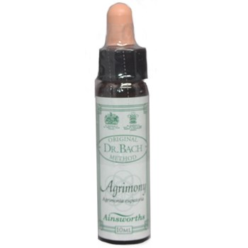 Picture of DR.BACH Ainsworths Agrimony 10ml