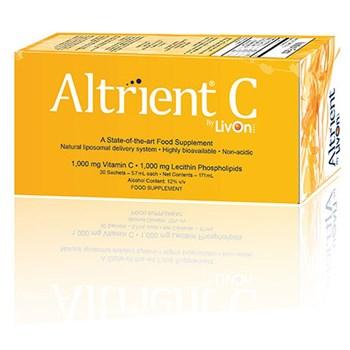 Picture of Altrient C (Lypo-Spheric βιταμίνη C) 30φακελακια χ 5.7ml