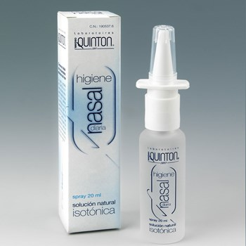 Picture of Quinton Isotonic Nasal Spray 20ml