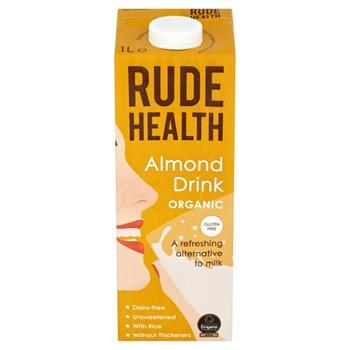Picture of Rude Health Γάλα Αμυγδάλου 1 LT