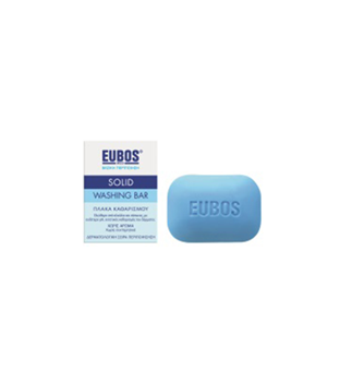 Picture of EUBOS SOLID BLUE  125 g
