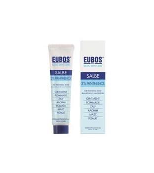 Picture of Eubos Salbe Panthenol 5% Πλούσια Αλοιφή για την Περιποίηση & Προστασία του Ταλαιπωρημένου Δέρματος 75ml