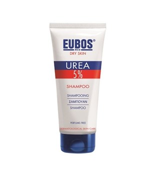 Picture of EUBOS UREA 5% SHAMPOO 200 ml