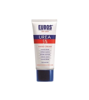 Picture of EUBOS UREA 5% HAND CREAM 75 ml