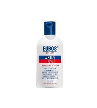 Picture of EUBOS UREA 10% LIPO REPAIR LOTION 200 ml