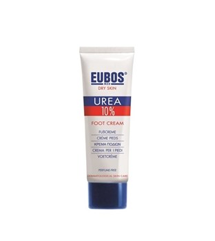 Picture of EUBOS UREA 10% FOOT CREAM 100 ml