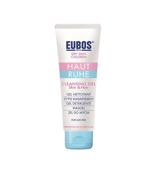 Picture of EUBOS BABY WASHING GEL 125 ml