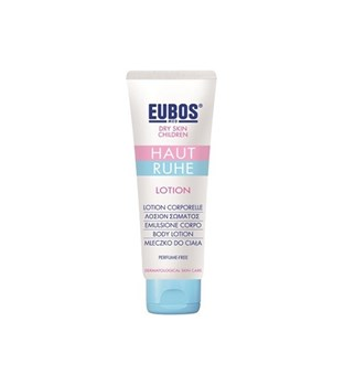 Picture of EUBOS BABY LOTION 125 ml