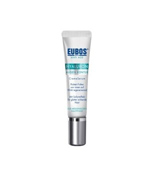 Picture of EUBOS HYALURON EYE CONTOUR 15 ml