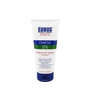Picture of EUBOS OMEGA 3-6-9 12% HYDRO ACTIVE LOTION ΜE DEFENSIL® 200 ML