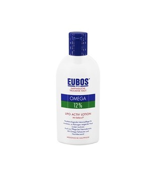 Picture of EUBOS OMEGA 3-6-9 12% LIPO ACTIVE LOTION ΜE DEFENSIL® 200 ML