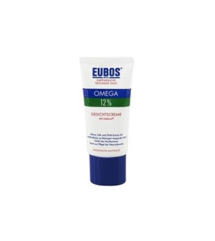 Picture of EUBOS OMEGA 3-6-9 12% FACE CREAM ΜE DEFENSIL® 50 ml