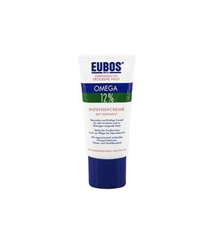 Picture of EUBOS OMEGA 3-6-9 12% INTENSIVE CREAM ΜE DEFENSIL® 50ML