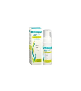 Picture of HELENVITA ACNormal CLEANSING MOUSSE 150 ml