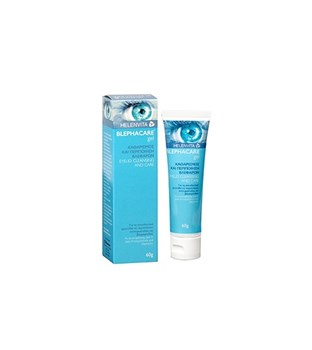 Picture of HELENVITA BLEPHACARE GEL 60 g