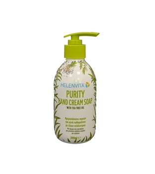 Picture of HELENVITA PURITY HAND CREAM SOAP 300ml